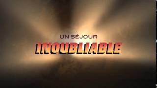 Film Touristique Mayotte