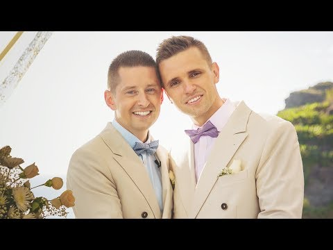 JAKUB & DAWID - NASZ ŚLUB (Wedding Ceremony)