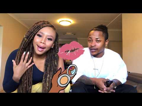 Priddy Ugly & Bontle : How our relationship started 13 Years ago.. (Bontle got dumped on her BDAY)
