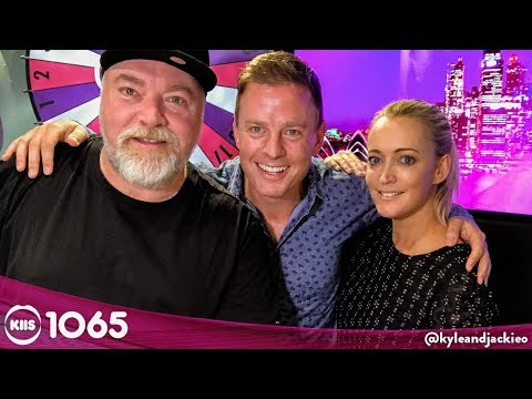 Ben Fordham Said NO To Hosting The Today Show... Before He Was Asked | KIIS1065, Kyle & Jackie O