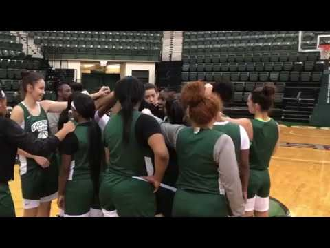 CSU Women's Basketball Heads to Illinois for In-State Battle Tonight