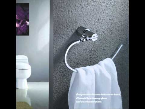 developed for accessories / yacore bathrooms accessories