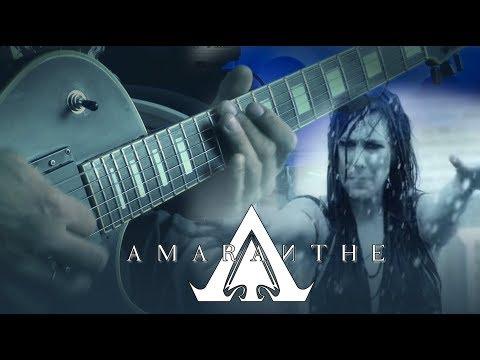 AMARANTHE - 365 (Guitar Cover)