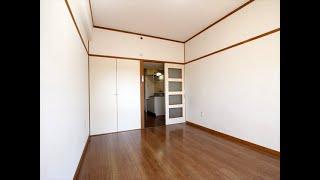 松山市 平和通 賃貸マンション ハイツフォーラム 403