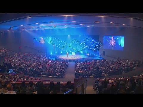 How Eagle Brook Became The Biggest Church...