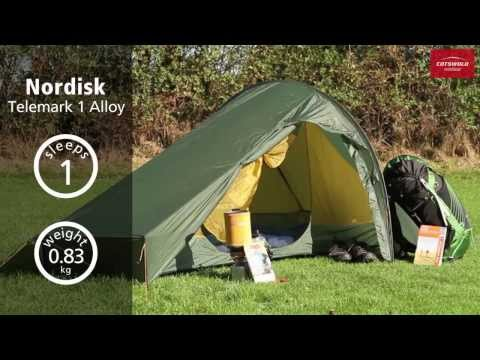 Nordisk Telemark 1