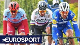 Paris–Roubaix 2019 Highlights | Cycling | Eurosport