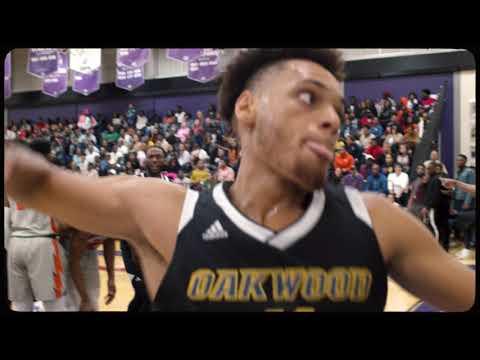Oakwood University vs Washington Adventist University 2019