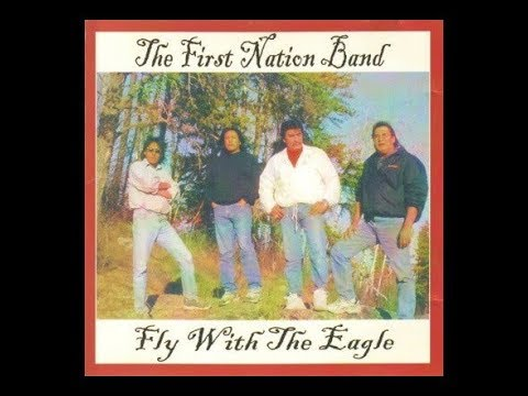 The First Nation Band - She Keeps Telling Me She's Leaving