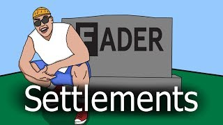 The Fader Removes TheNeedleDrop Hit Piece, but why?  Lawsplaining Settlements - Rekieta Law