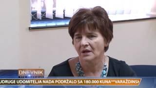 VTV Dnevnik 21. siječnja 2017.