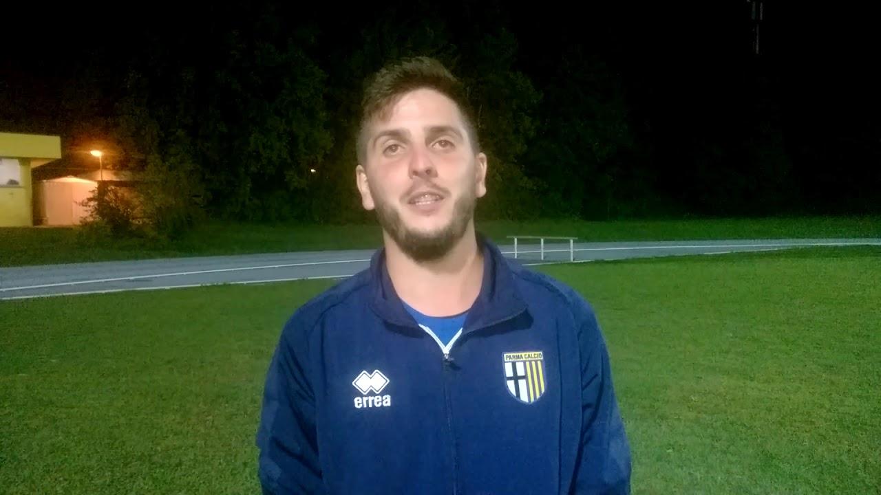 Parma Calcio 1913 UNDER 15, MEMORIAL SCIREA: EROICO PARMA IN