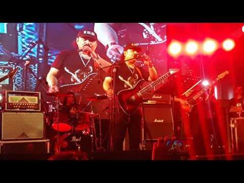 LRB - Ek Aakasher Tara (এক আকাশের তারা) (Live at BUET) [05-04-2017]