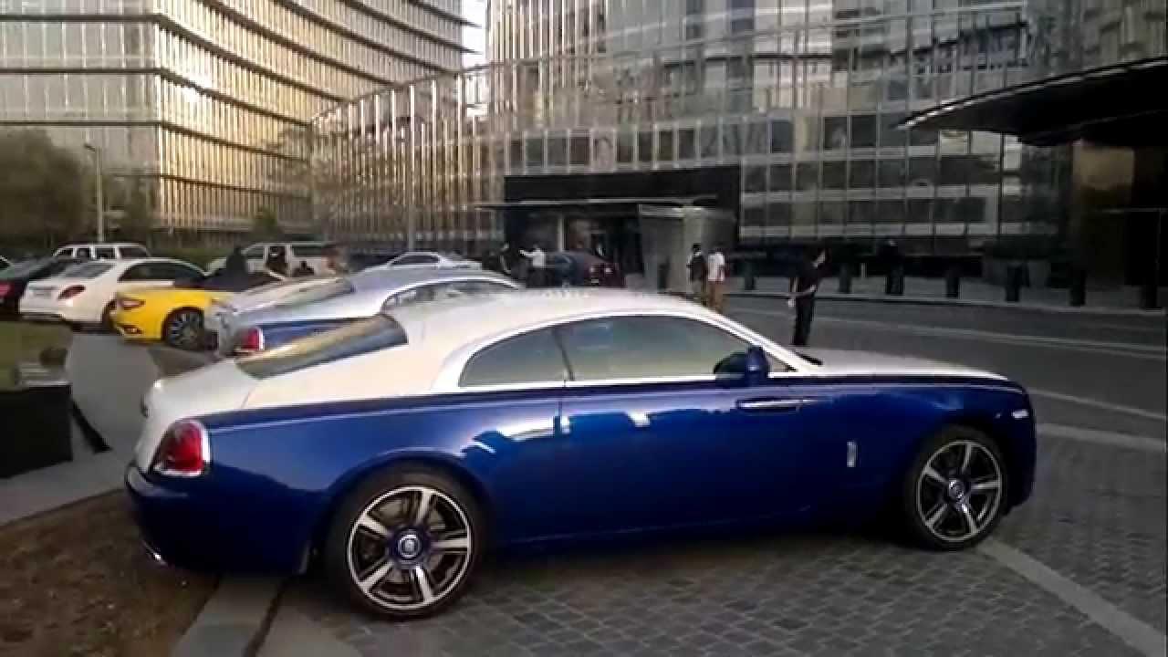 Supercars Of Dubai Youtube