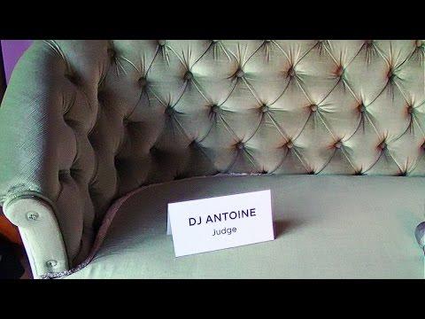 [3D] DJ Antoine Interview (März 2016)
