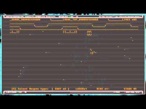 Battle for Asciion (PC Flash) - True Final Boss / New level