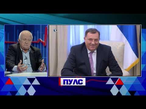 Puls - Dusan Janjic (BN TV 2019) HD