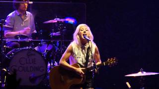 Your Biggest Mistake-Ellie Goulding live at the Wiltern