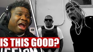 """D.R.U.G"" - Tom MacDonald & Madchild - REACTION - FIRST TIME HEARING"