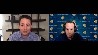 American Legion talks with Newsy.com editor