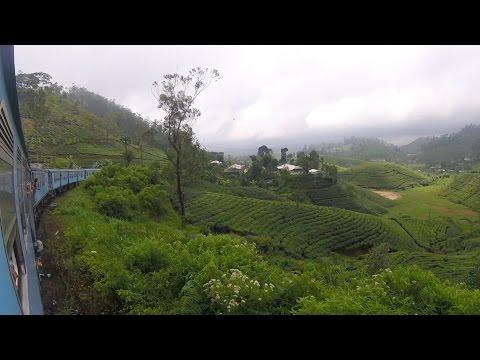Sri Lanka 2016 Travel Video GoPro