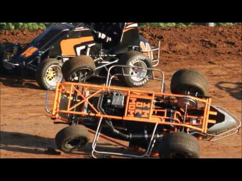 BLOOMINGTON SPEEDWAY 2016 Season  - Subscribe NOW to see next season's videos!