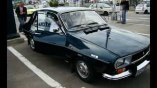 Intrunire Dacia 1300 - 2010.