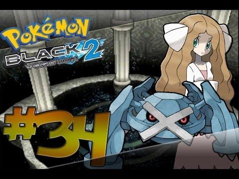 how to start challenge mode pokemon black 2