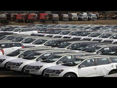 SUVs, luxury cars may cost more as GST council plans to hike cess