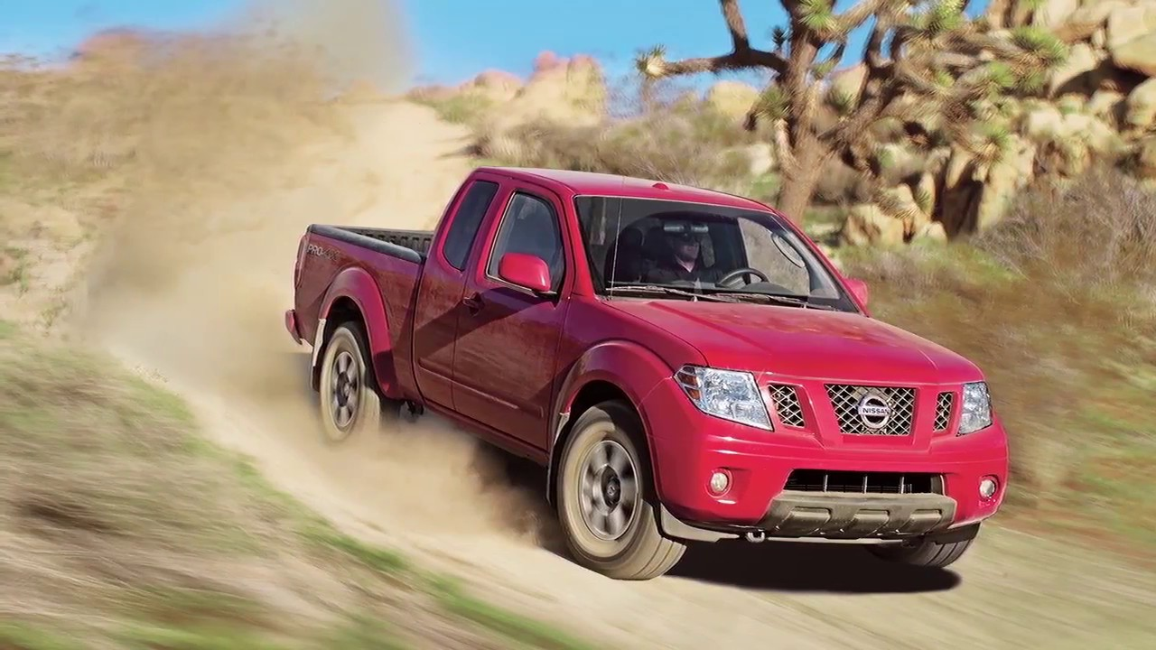 stupid question on the E-locker | Nissan Frontier Forum