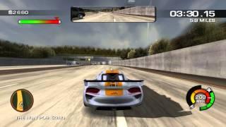 Wii: NFS - The Run (Episode 18) [Dolphin Git 3.0-801]