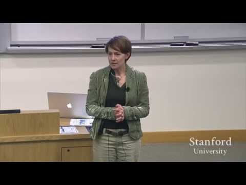 Stanford Seminar - Geological & Enviornmental Science Carbon Sequestration