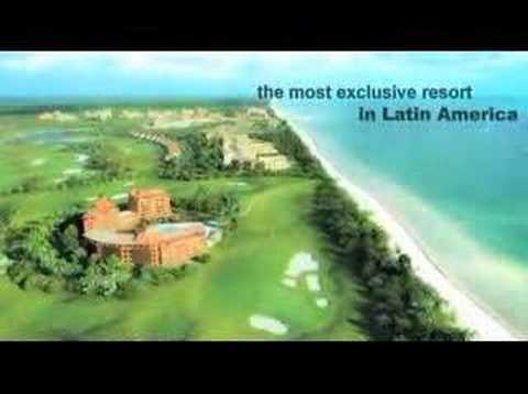 Campeche Beach Golf Marina & Spa Resort, Campeche Mexico
