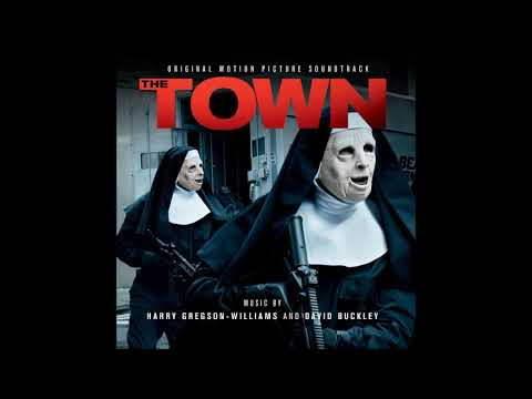 01 Charlestown - The Town Soundtrack