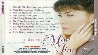 Căn nhà màu tím Full album - Phi Nhung - Mạnh Quỳnh
