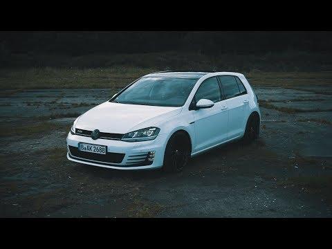 VW Golf GTD | Carporn