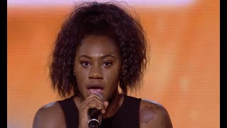 Taking On Beyonce's Big Song, She Stuns Everyone With Her Sweet Voice | The X Factor UK 2017