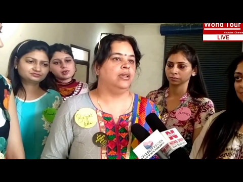 Woman Power in punjab Events