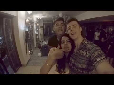 House PARTY in DELHI | India Day 3