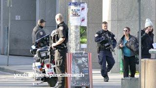 Soldier Shot Dead At Ottawa Parliament Building - Canada 10-22-2014