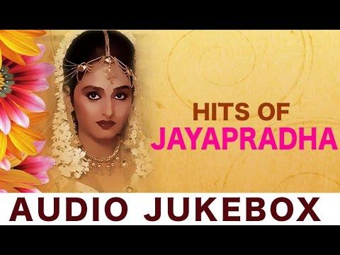 Best Songs Of Jaya Prada Jukebox   Best Telugu Songs Of All Time   Hit Songs Collection