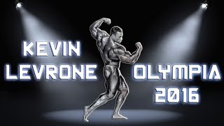 Kevin Levrone   Bodybuilding Motivation