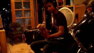 Javier tracking bass Thumbnail