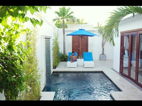 Kamil Villas - Private Villa with Pool Tour Seminyak Bali