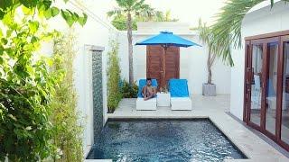 Kamil Villas - Private Villa with Pool Tour Seminyak, Bali