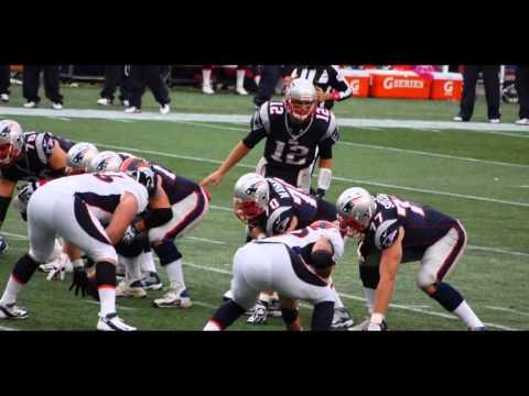 New England Patriots   Superbowl ChampionsPatriots vs the World HD