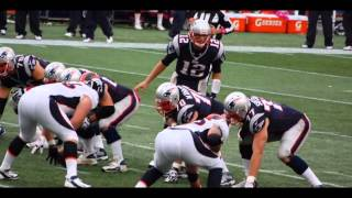 New England Patriots   Superbowl ChampionsPatriots vs the World HD