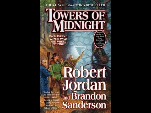 towers of midnight audiobook youtube