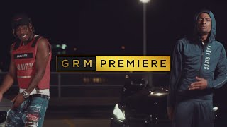 Tizzy feat Taze - Burberry [Music Video] | GRM Daily
