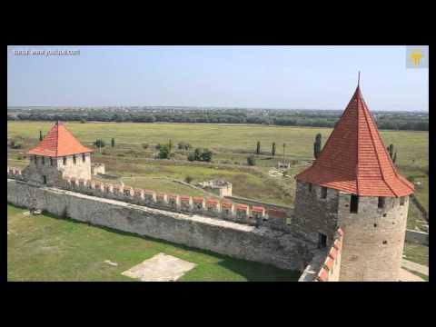 Cetatea Tighina/Крепость Тигина
